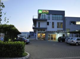 马耳他汽车旅馆