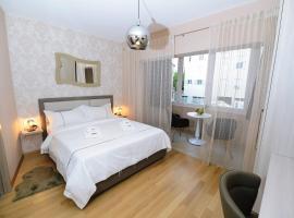 Zoilo Rooms,位于扎达尔的旅馆
