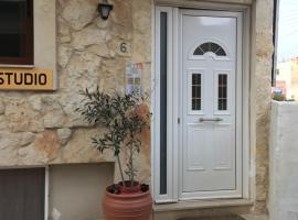Private Rooms with a Beautiful Veranda