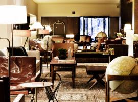 贝尔格莱德第九广场酒店