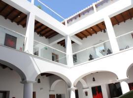 帕拉西奥布兰科酒店, 贝莱斯
