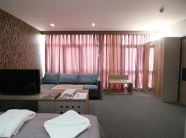 Home Suites Baku