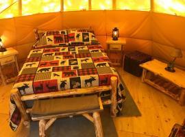 Wheels of Wonderment Campground