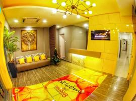 柠檬8号精品酒店@马六甲
