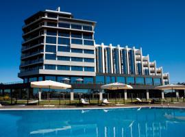 维塞乌蒙特贝洛国会酒店