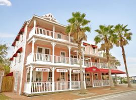 新士麦那海滩江景酒店, New Smyrna Beach