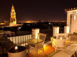 科尔多瓦阳台酒店