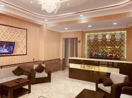 Golden Falcon Hotel Baku