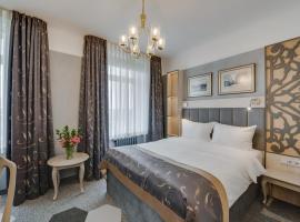 塞玛拉美特罗波酒店
