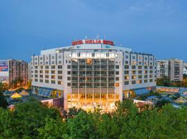 贺莉亚丹乌比斯酒店
