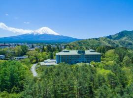 富士豪景酒店