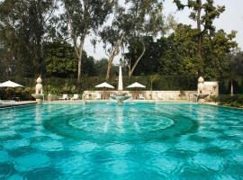 新德里帝国酒店
