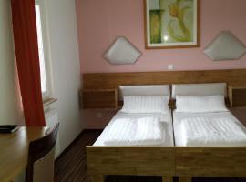 拉特扎酒店