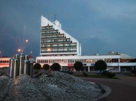 金牛酒店, Rimavská Sobota