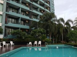 Baan Bangsaray Hotel & Resort, Pattaya