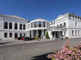 艾穆世拉撒瑞克酒店