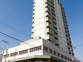 中心活动公寓式酒店