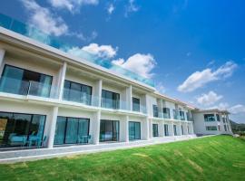Viva Montane Hotel Pattaya