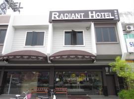 瑞德特酒店