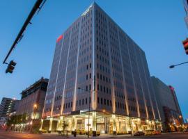 赫姆伍德套房酒店-丹佛市区会议中心
