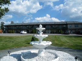 凯普贝尔河旅馆