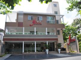 圣弗朗西斯科阿齐兹旅馆