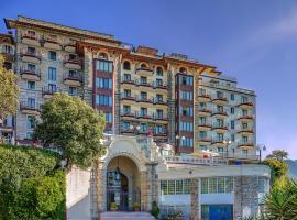 艾克纱修宫殿酒店