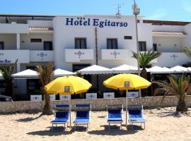 艾基塔索苏尔马尔酒店