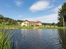 Gasthof-Pension Nordwald