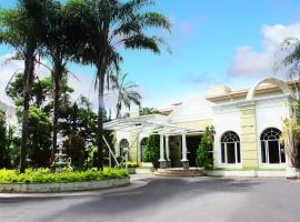 袍撒达多纳贝雅酒店