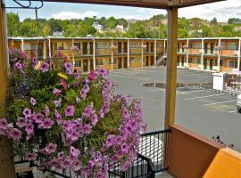 Americas Best Value Inn - Pendleton