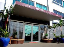 萨拉努伊酒店