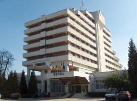 贝尔维德酒店