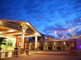 Sri Embun Resort Langkawi,位于珍南海滩珍南海滩附近的酒店