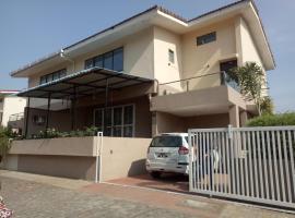 Hill View Villa