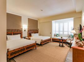 Feliz Hotel Boracay,位于长滩岛的酒店