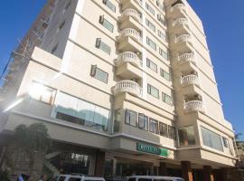 埃森西亚酒店