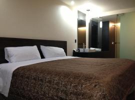 亚马逊纳斯酒店