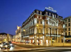 艾薇达宫殿酒店