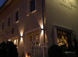 德尔·马尔酒店及咖啡厅