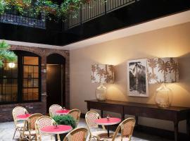 布鲁姆酒店,位于纽约的酒店