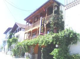 欧曾图尔库旅馆
