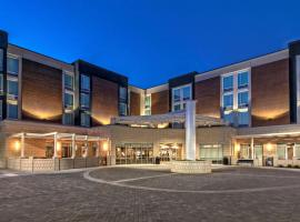 SpringHill Suites by Marriott Nashville Brentwood