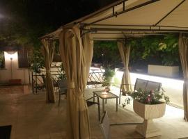 GARDEN HOUSE - Luxury Guest House,位于罗马的旅馆