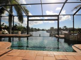 Holland House Cape Coral, 2732 Southwest 25th Street