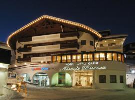 勃朗峰加尼酒店