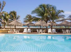 普莱雅海滩别墅酒店