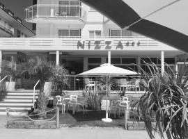 漂亮海滨酒店