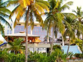 卡里比亚壁球酒店