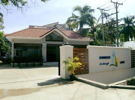 Sea Breeze Lodge Ngapali